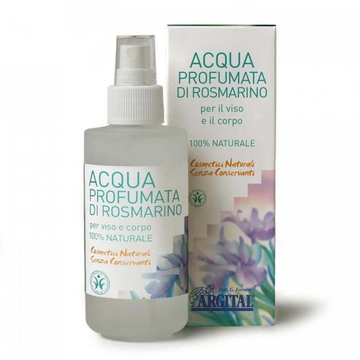 Acqua profumata di Rosmarino 125 ml - Argital