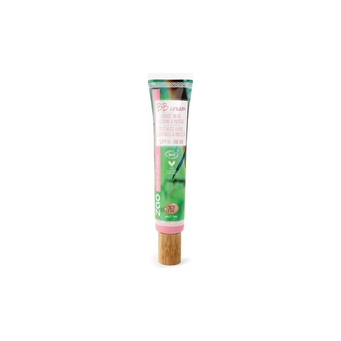 BB Cream n. 762 Tan - Zao