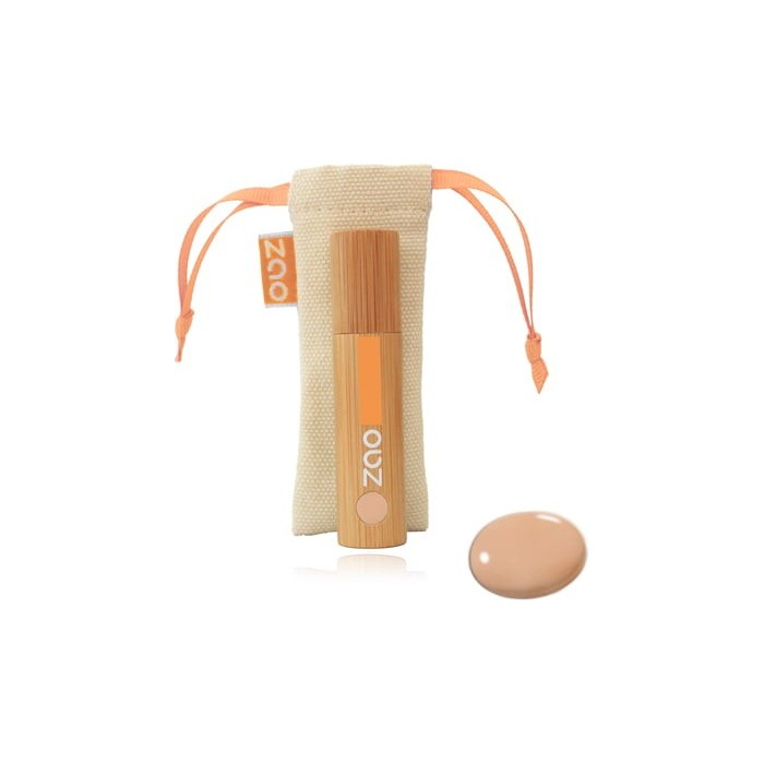 Light Touch Illuminante n. 723 Peach - Zao