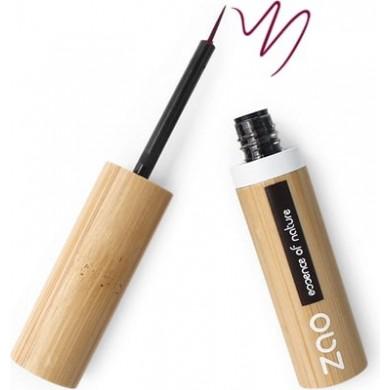 Eyeliner Bio n. 074 Plum - Zao