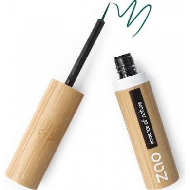 Eyeliner Bio n. 073 Emerald green - Zao