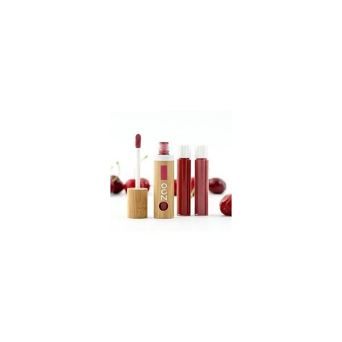 Lip Polish Smalto labbra n. 031 Burgundy - Zao