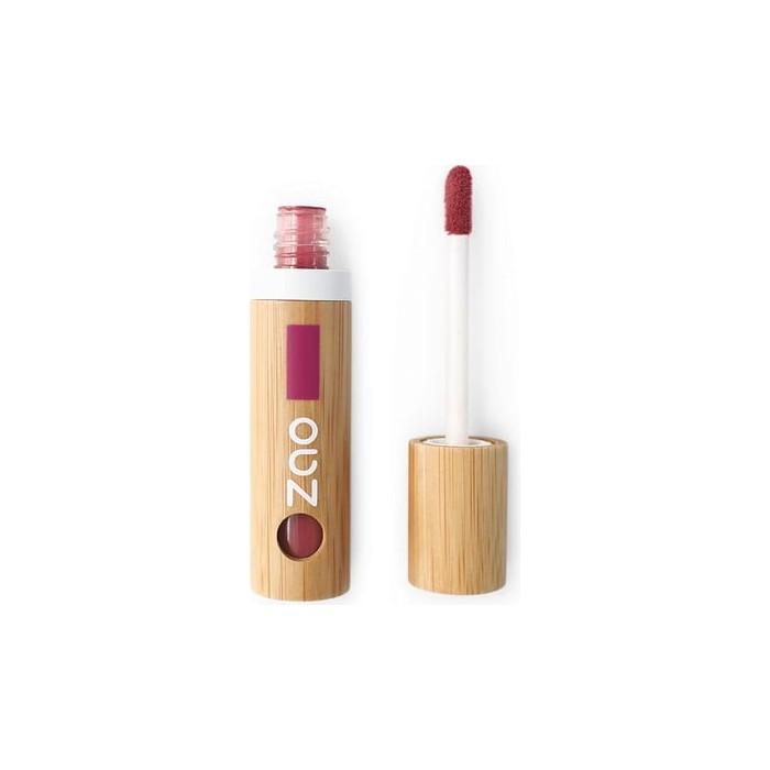Lip Polish Smalto labbra n. 036 Cherry Red - Zao