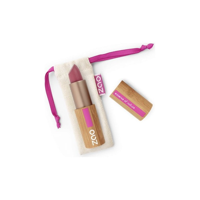 Lipstick Soft Touch n. 431 Purple Pink - Zao