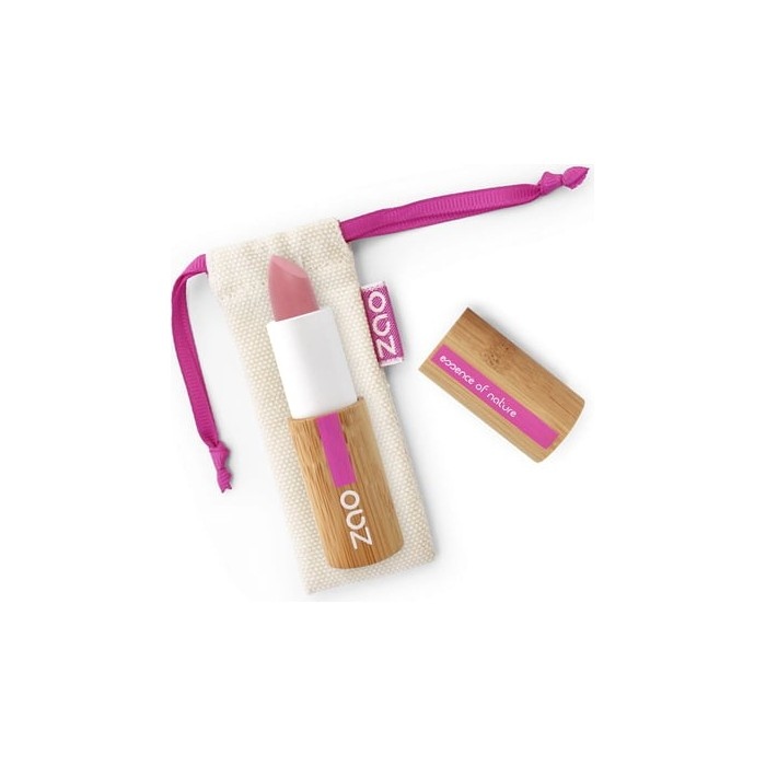 Lipstick Soft Touch n. 434 Pink poudre - Zao