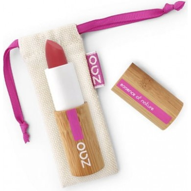 Lipstick Soft Touch n. 435 Red Pomegranate - Zao