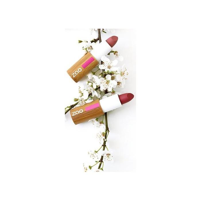 Lipstick Matt n. 461 Pink - Zao