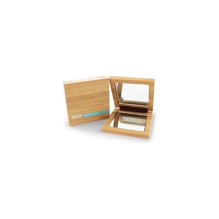 Specchio piccolo in bamboo - Zao