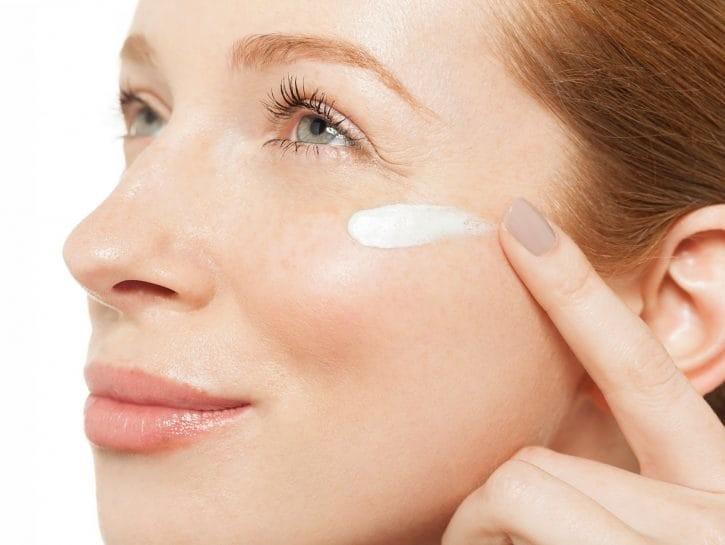 Maschere pelle sensibile